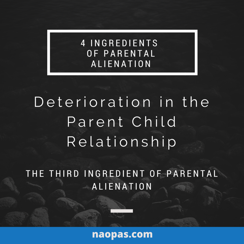 is parental alienation real